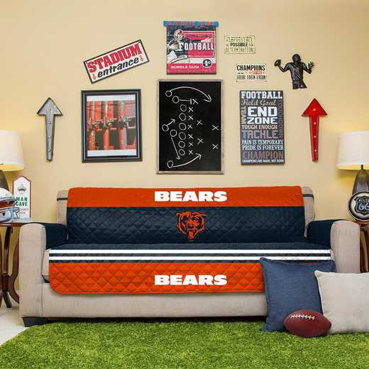 NFLFP-BEAR-4S:  Furniture Protector 75X110