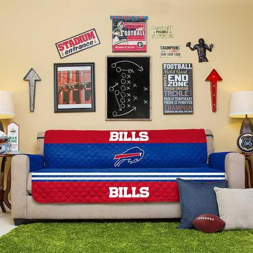 NFLFP-BILLS-4S:  Furniture Protector 75X110