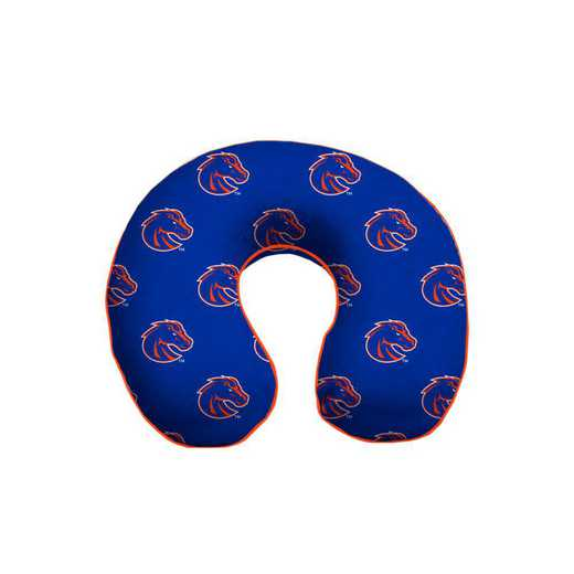 NCAATP-BS-12:  Memory Foam Travel Pillow