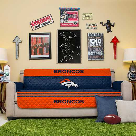 NFLFP-BRON-4S:  Furniture Protector 75X110