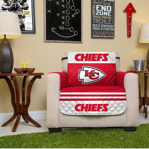 NFLFP-CHIEF-4C:  Furniture Protector 65X75