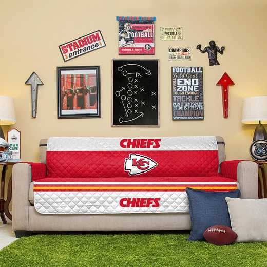 NFLFP-CHIEF-4S:  Furniture Protector 75X110