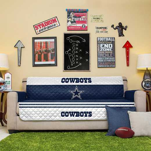 NFLFP-COW-4S:  Furniture Protector 75X110