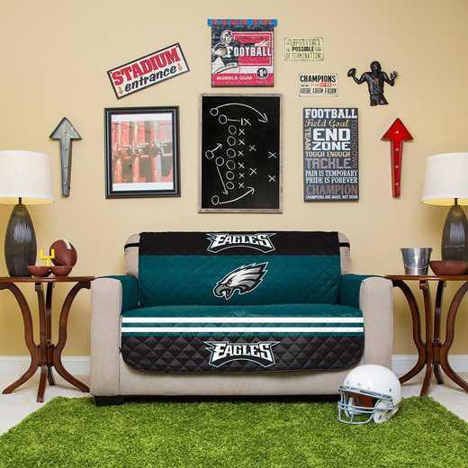 NFLFP-EAGLE-4LS:  Furniture Protector 75X88