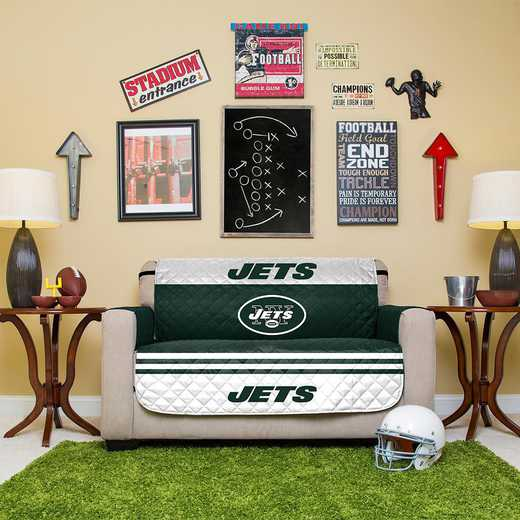 NFLFP-JETS-4R:  Furniture Protector 65X80