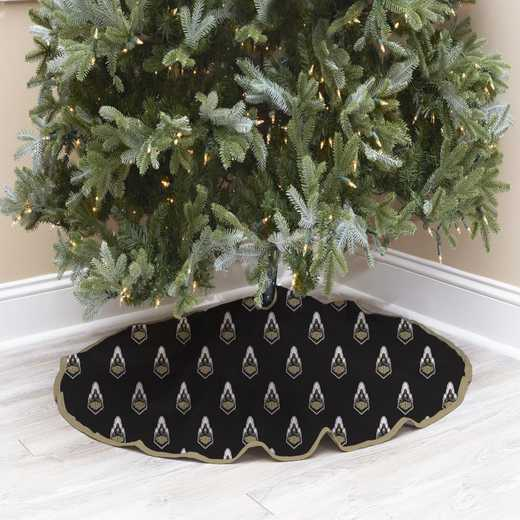 NCAACT-EPU:  Christmas Tree Skirt