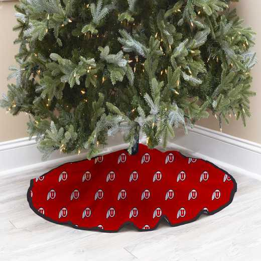 NCAACT-EUT:  Christmas Tree Skirt