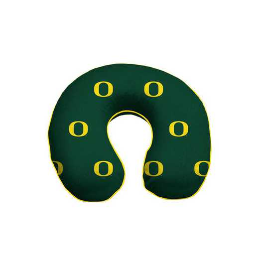 NCAATP-UO-12:  Memory Foam Travel Pillow