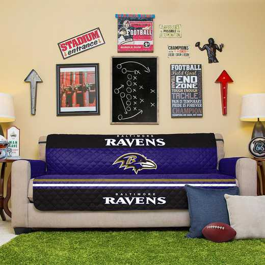 NFLFP-RAVE-4S:  Furniture Protector 75X110