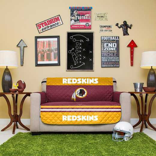 NFLFP-RED-4LS:  Furniture Protector 75X88