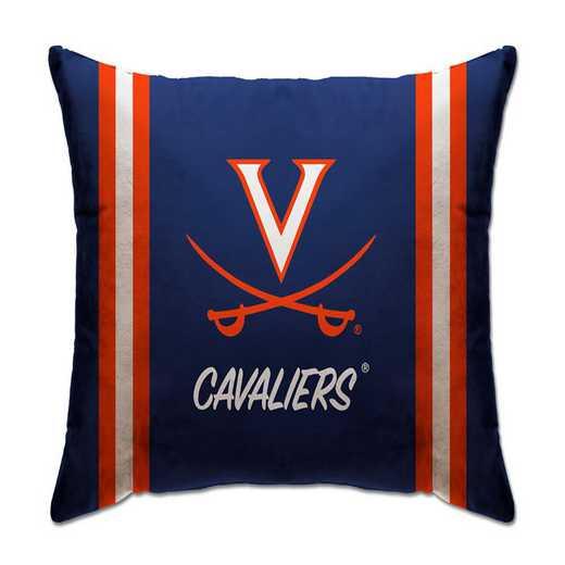 NCAALG26-EUVA:  Plush Bed Pillow 20X26