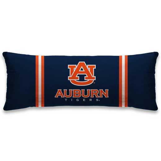 NCAALG48-EAUB:  Plush Body Pillow 20X48