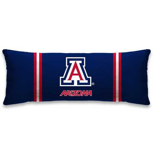NCAALG48-EAZ:  Plush Body Pillow 20X48
