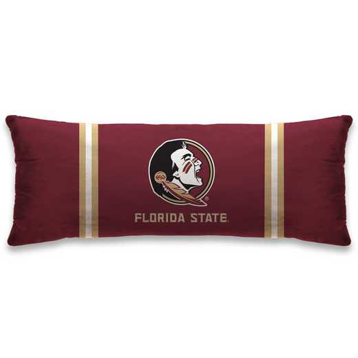 NCAALG48-EFSU:  Plush Body Pillow 20X48