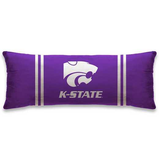 NCAALG48-EKST:  Plush Body Pillow 20X48
