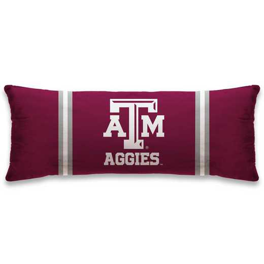 NCAALG48-ETAM:  Plush Body Pillow 20X48