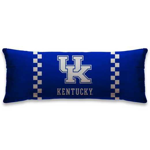 NCAALG48-EUK:  Plush Body Pillow 20X48