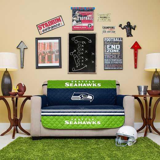 NFLFP-SEA-4LS:  Furniture Protector 75X88