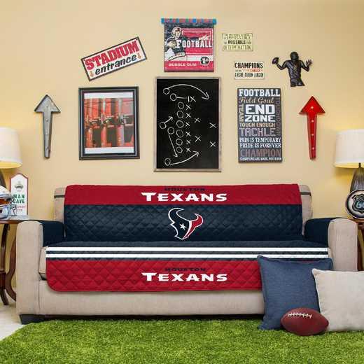 NFLFP-TEXAN-4S:  Furniture Protector 75X110