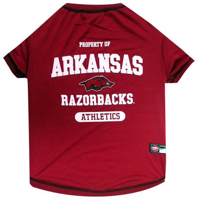 ARKANSAS Pet T-Shirt