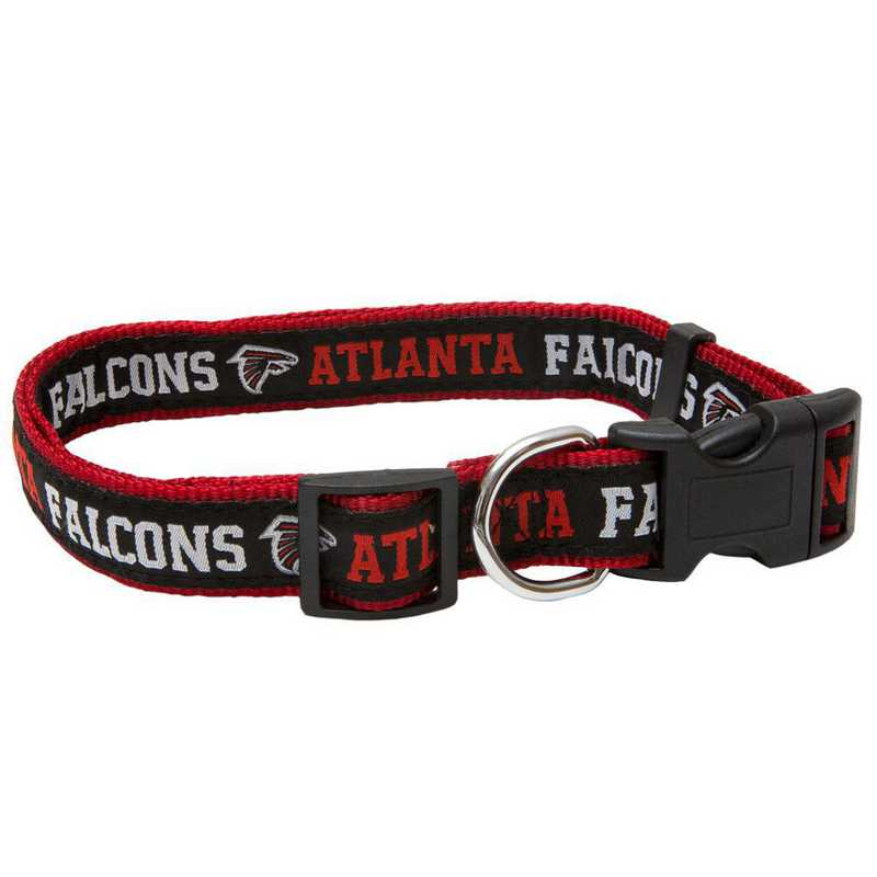 ATLANTA FALCONS Dog Collar