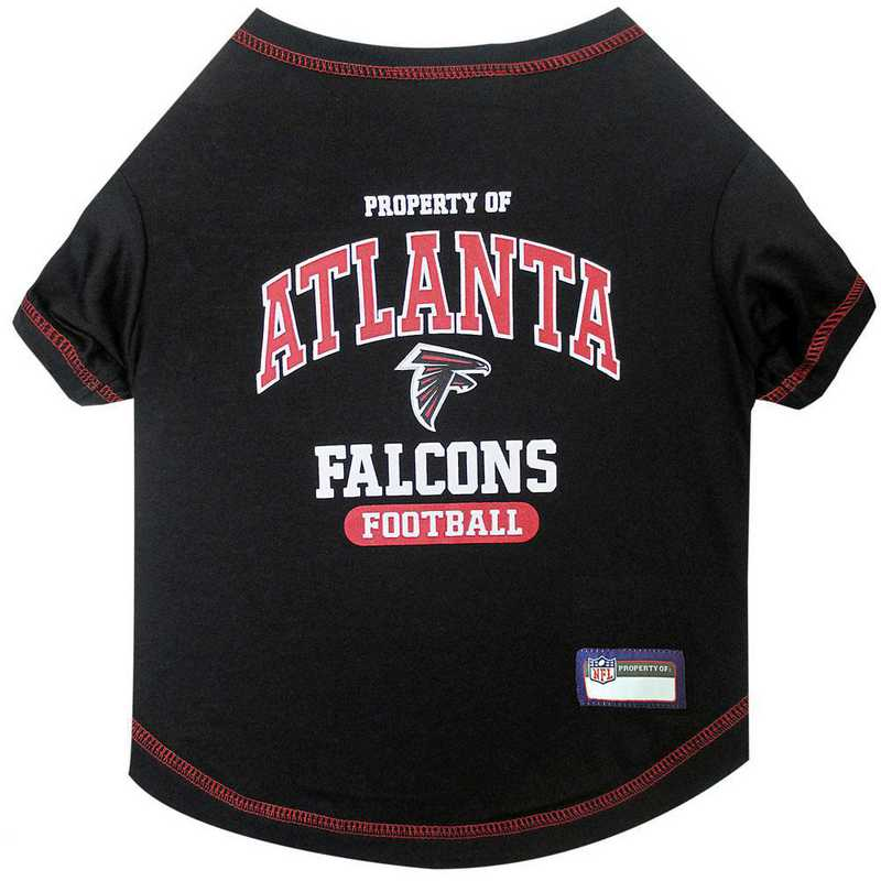 ATLANTA FALCONS Pet T-Shirt