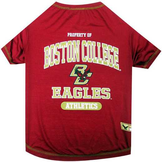 BOSTON COLLEGE Pet T-Shirt