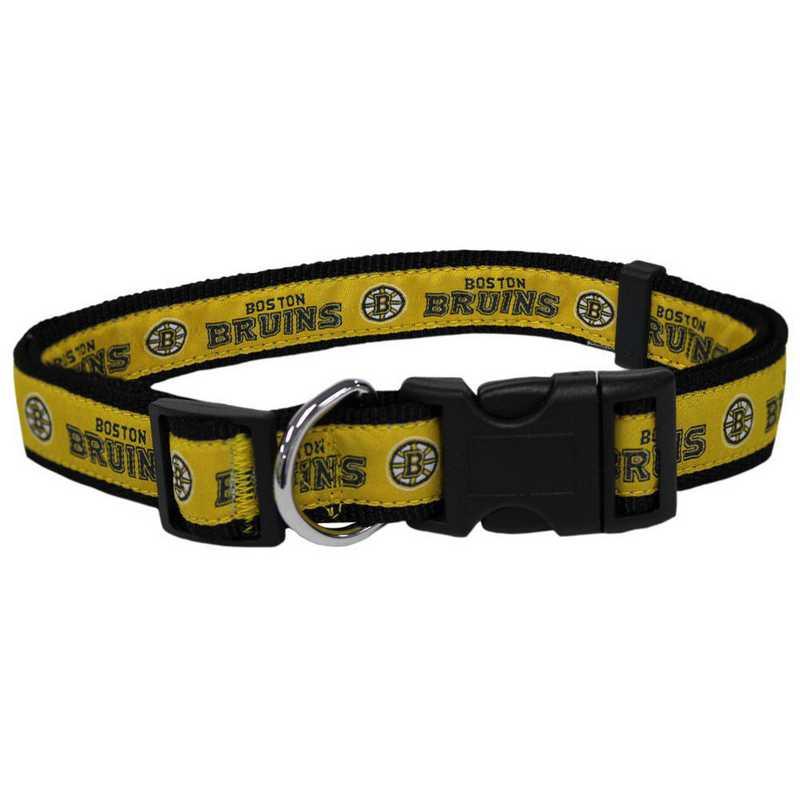 BOSTON BRUINS Dog Collar