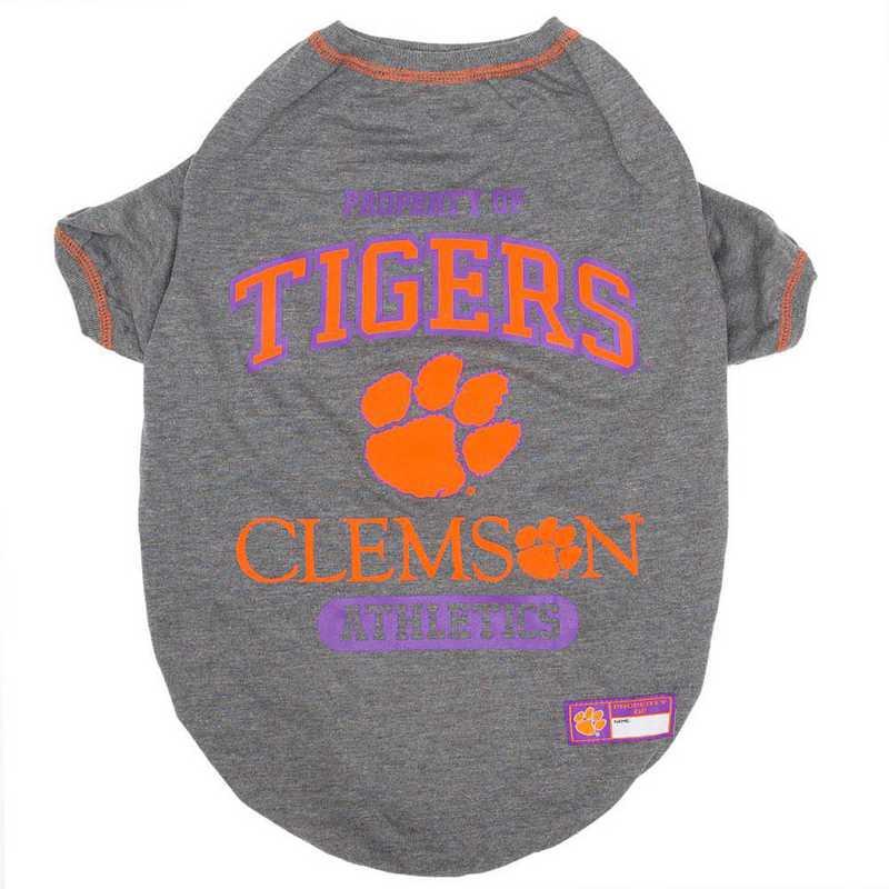 CLEMSON Pet T-Shirt