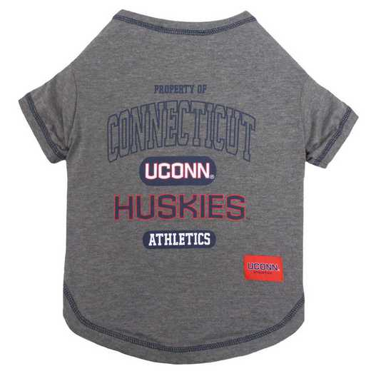 U CONN Pet T-Shirt