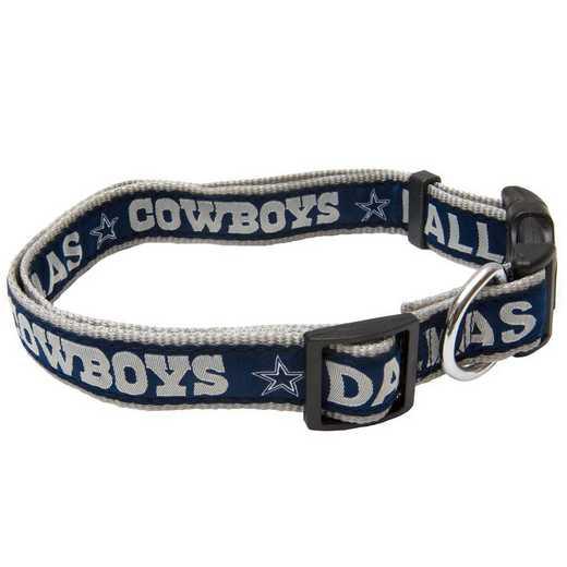 DALLAS COWBOYS Dog Collar