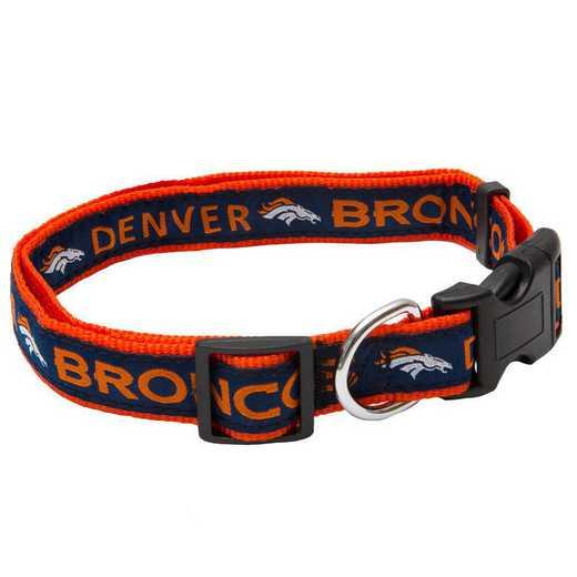 DENVER BRONCOS Dog Collar