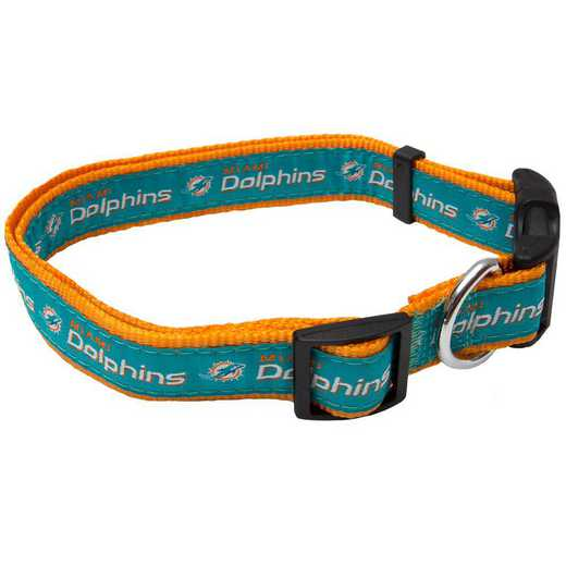 MIAMI DOLPHINS Dog Collar