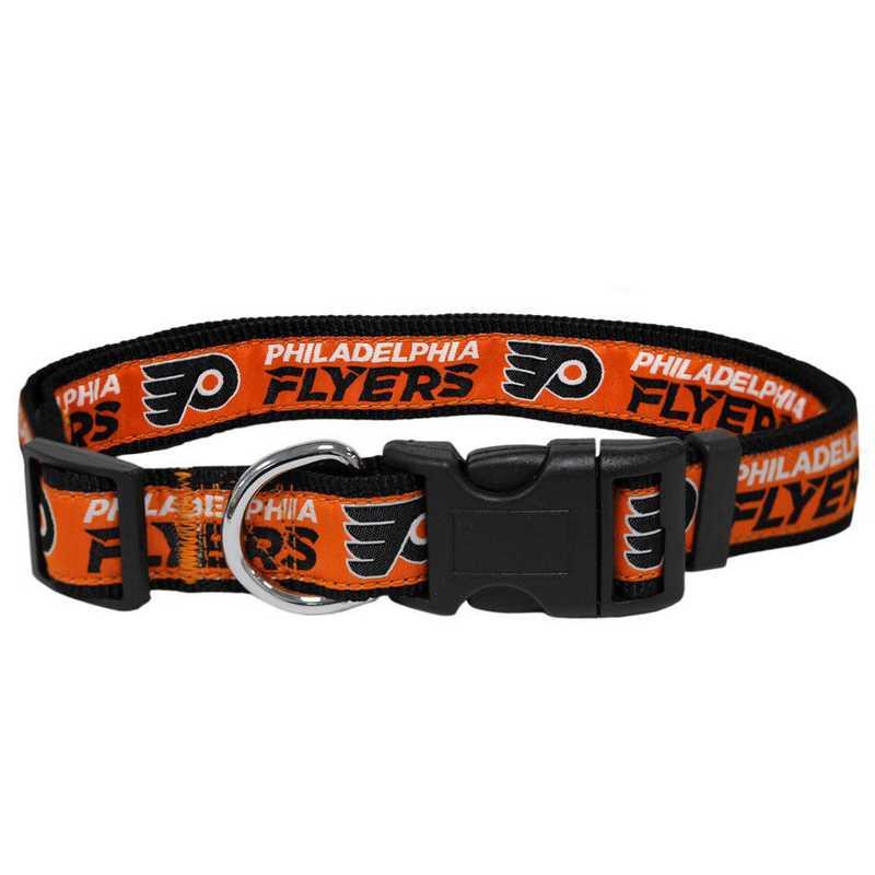 PHILADELPHIA FLYERS Dog Collar