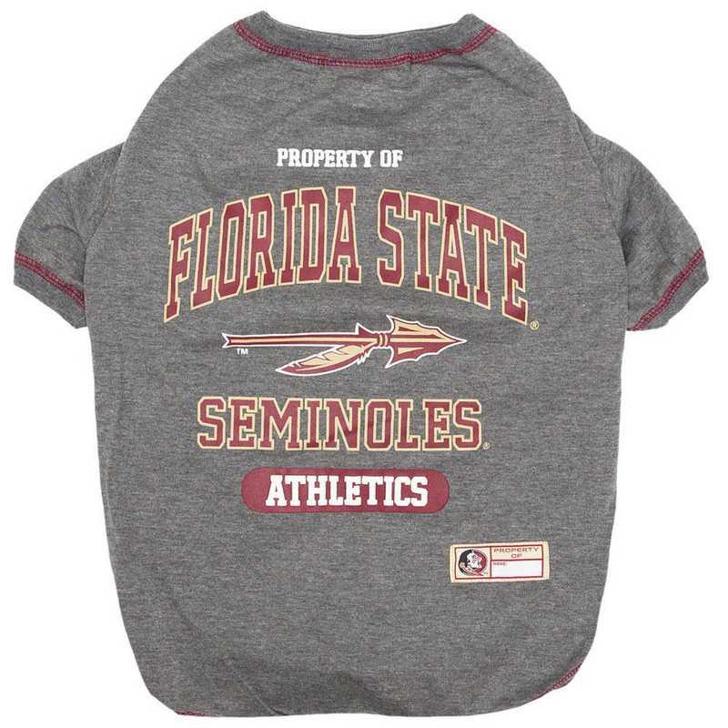 FLORIDA STATE Pet T-Shirt