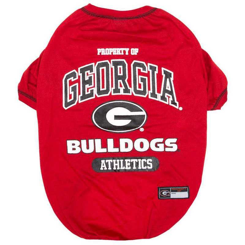 GEORGIA Pet T-Shirt