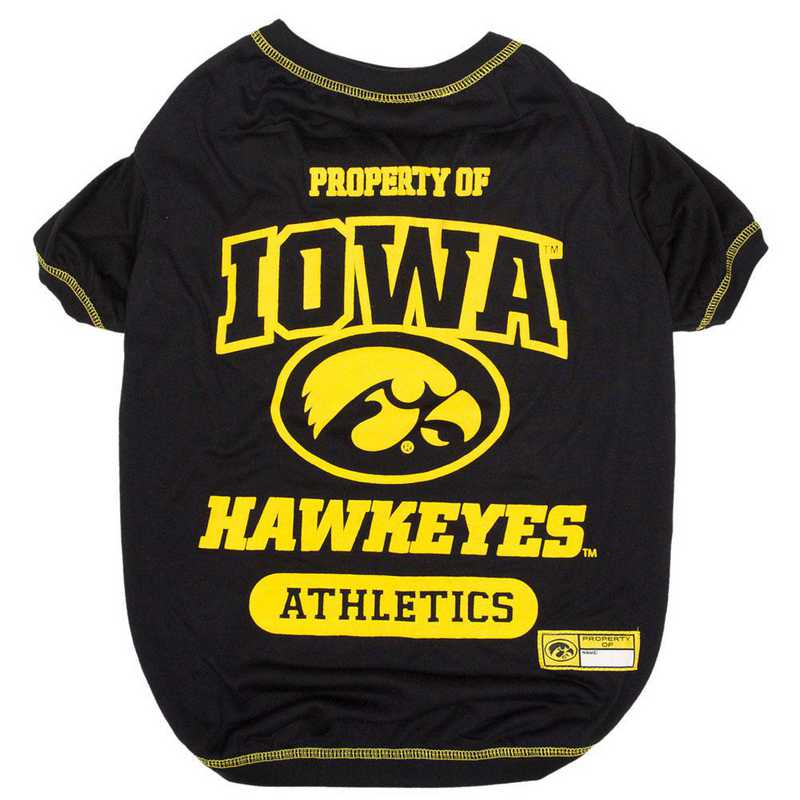 IOWA Pet T-Shirt