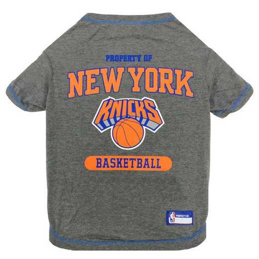 NEW YORK KNICKS Pet T-Shirt