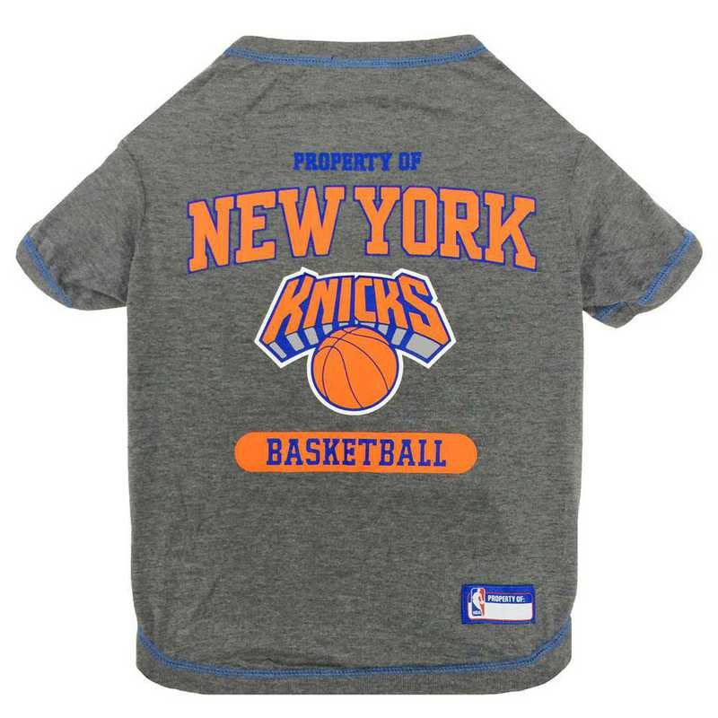 NEW YORK KNICKS Pet T-Shirt