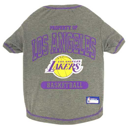 LA LAKERS Pet T-Shirt