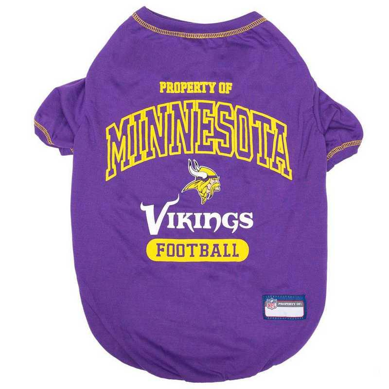 MINNESOTA VIKINGS Pet T-Shirt