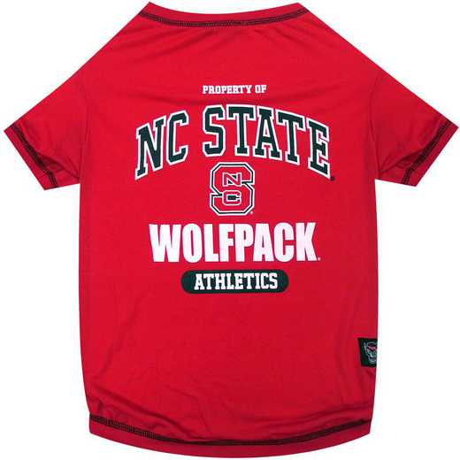 NC STATE Pet T-Shirt