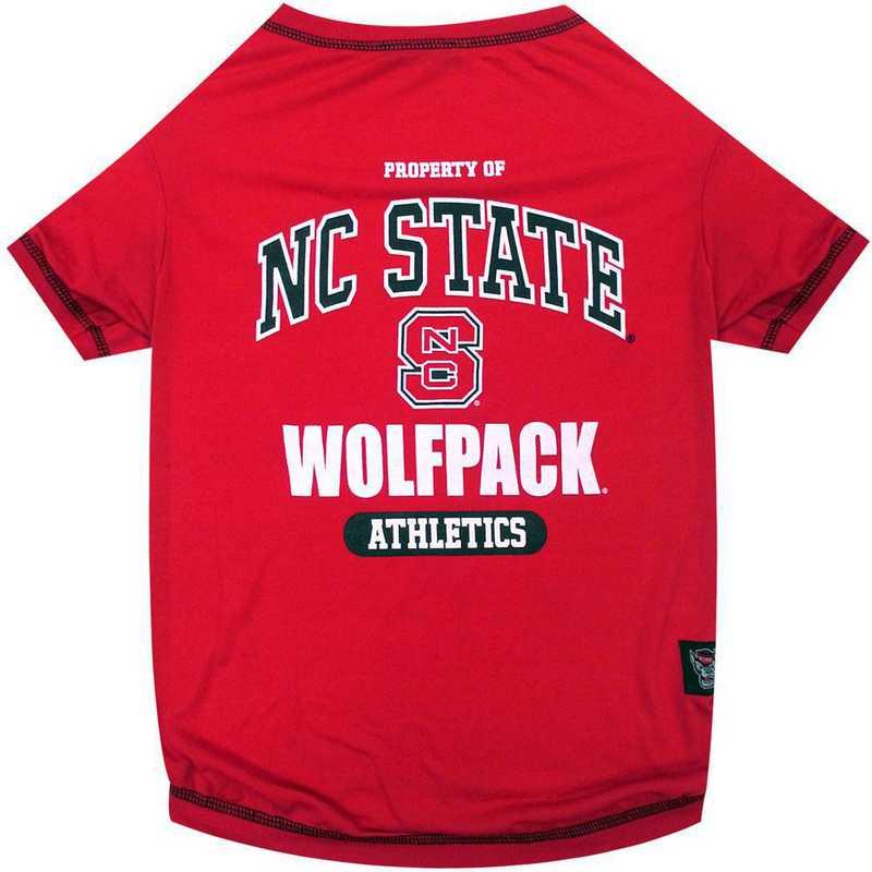 NC STATE Pet T-Shirt