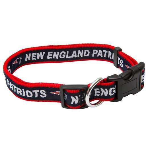NEW ENGLAND PATRIOTS Dog Collar