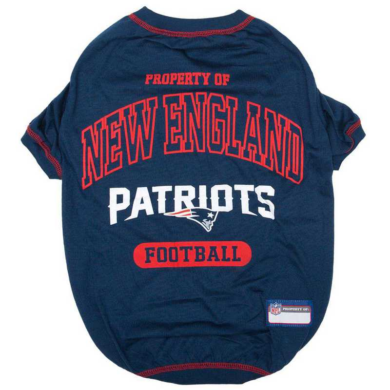 NFL CHAMPIONSHIP Pet T-Shirt