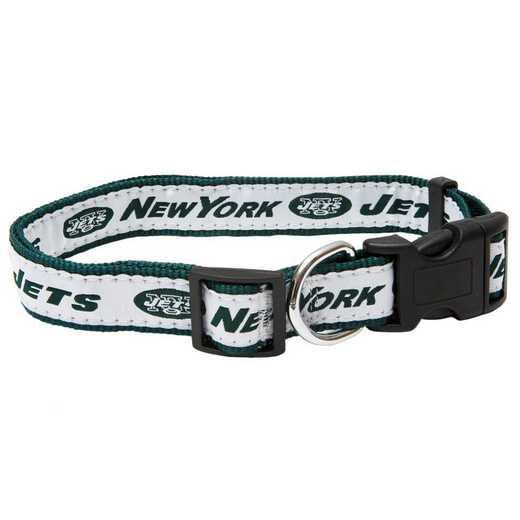 NEW YORK JETS Dog Collar