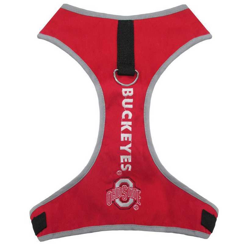 OHIO STATE Dog Harness