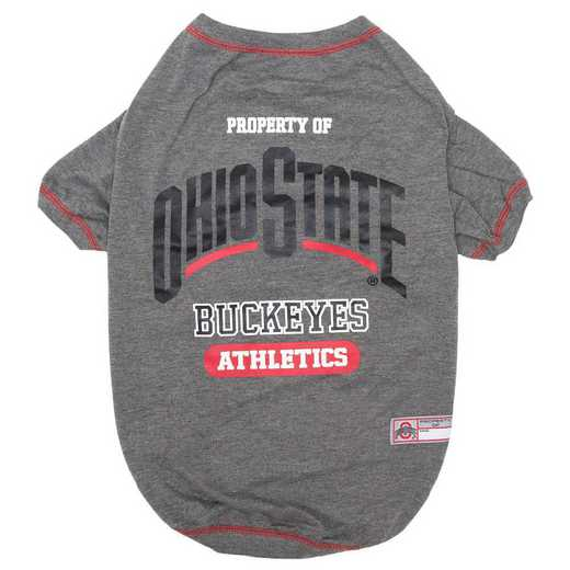 OHIO STATE Pet T-Shirt