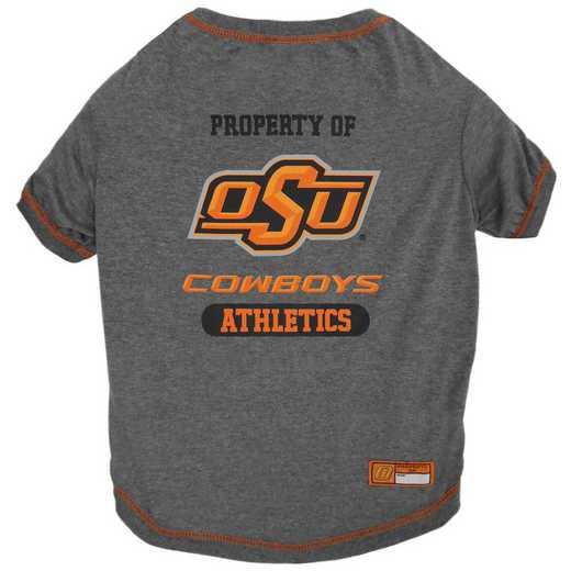 OKLAHOMA STATE Pet T-Shirt