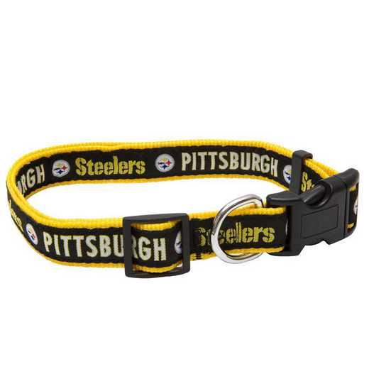PITTSBURGH STEELERS Dog Collar